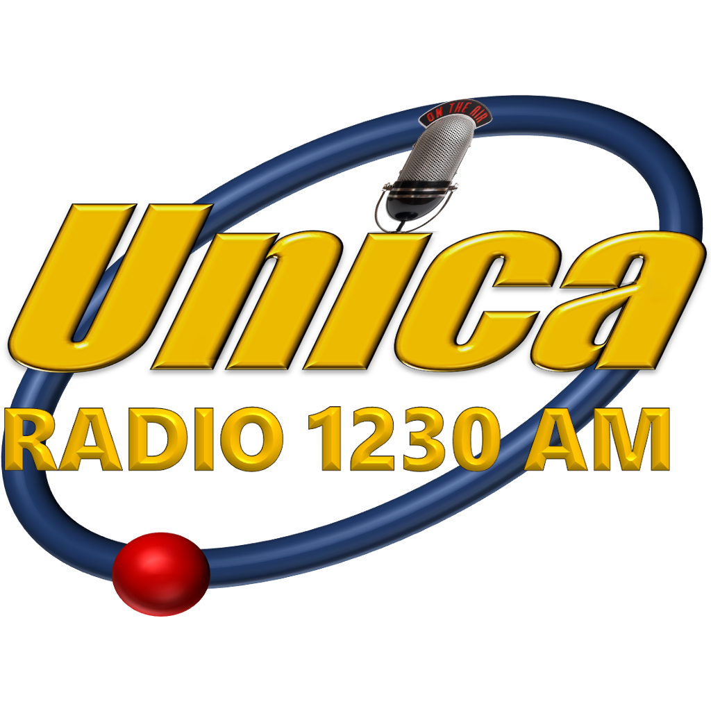 Unica Radio 1230AM -